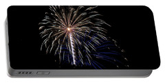 Rvr Fireworks 115 Portable Battery Charger