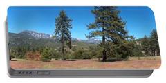 San Bernardino Forest Vista Portable Battery Charger