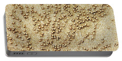Sand Crabs Portable Battery Charger