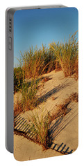 Sand Dune II - Jersey Shore Portable Battery Charger