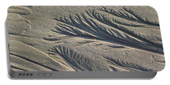 Sand Formations Portable Battery Charger