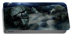 Sands Of Oblivion Portable Battery Charger