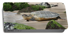 Sea Turtle 1 Portable Battery Charger
