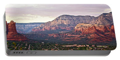 Sedona Evening Portable Battery Charger