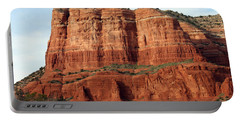 Sedona Red Portable Battery Charger