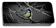 Selective Bird Portable Battery Charger