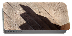 Shadow Stair Portable Battery Charger
