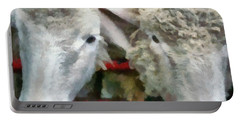 Sheep Portable Battery Charger