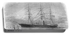 Shenandoah Surrender, 1865 Portable Battery Charger
