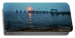 Portable Battery Charger featuring the photograph Shhh Listen by Clayton Bruster