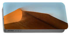Shifting Sand Portable Battery Charger