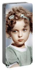Shirley Temple Portable Batteries Chargers