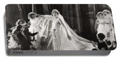 Silent Film Still:wedding Portable Battery Charger