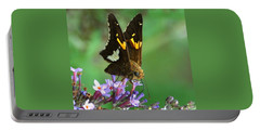 Silver Skipper Portable Battery Charger