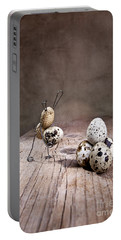 Simple Things Easter 01 Portable Battery Charger