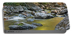Smoky Mountain Streams II Portable Battery Charger