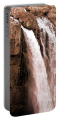 Snoqualmie Falls Portable Battery Charger