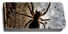 Spiders Home Portable Battery Charger