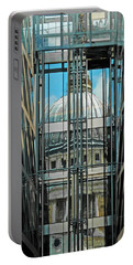 St Pauls Compressed Portable Battery Charger