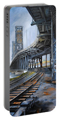 Steel Bridge 2012 Portable Battery Charger