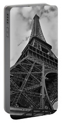Portable Battery Charger featuring the photograph Still Standing by Eric Tressler