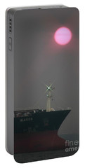 Straits Of Verrazano Portable Battery Charger