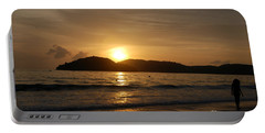 Sunset Portable Battery Charger