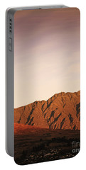 Sunset Mountain 2 Portable Battery Charger