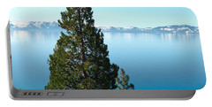 Tahoe Tranquility Portable Battery Charger