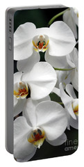 The Beauty Of Orchids  Portable Battery Charger