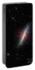 The Cigar Galaxy Portable Battery Charger