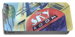 The Sky Room Portable Battery Charger