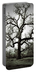The Tree Portable Battery Charger by Holly Blunkall