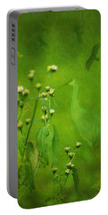 Think Green Portable Battery Charger