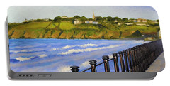 Tramore County Waterford Portable Battery Charger