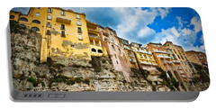Tropea Houses Portable Battery Charger