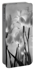 Tulips Glow Portable Battery Charger