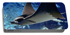Underwater Flight Portable Battery Charger