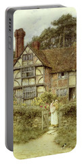 Unstead Farm Godalming Portable Battery Charger