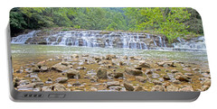 Virginia Waterfalls Portable Battery Charger