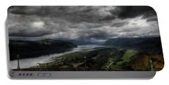 Vista House View Portable Battery Charger