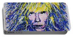 Warhol II Portable Battery Charger
