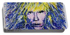 Warhol II Portable Battery Charger