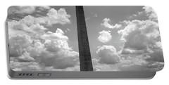 Washington Landmark Portable Battery Charger
