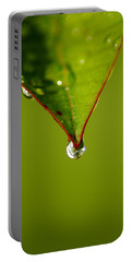 Waterdrop Portable Battery Charger