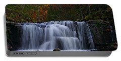 Waterfall Svitan Portable Battery Charger