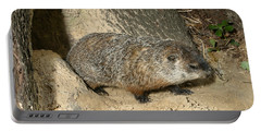 Woodchuck Portable Battery Charger