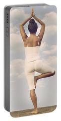 Yoga Portable Battery Charger