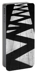 Zigzag  Portable Battery Charger