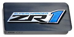 Zr1 Power Portable Battery Charger